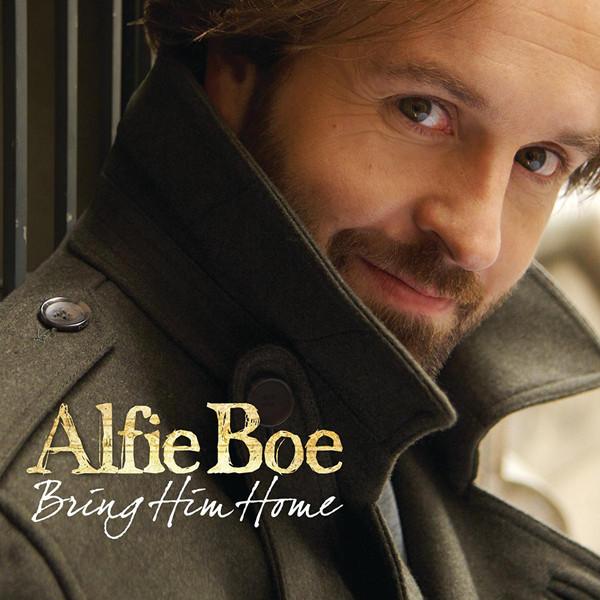 Alfie Boe