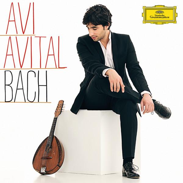 Bach by Avi Avital